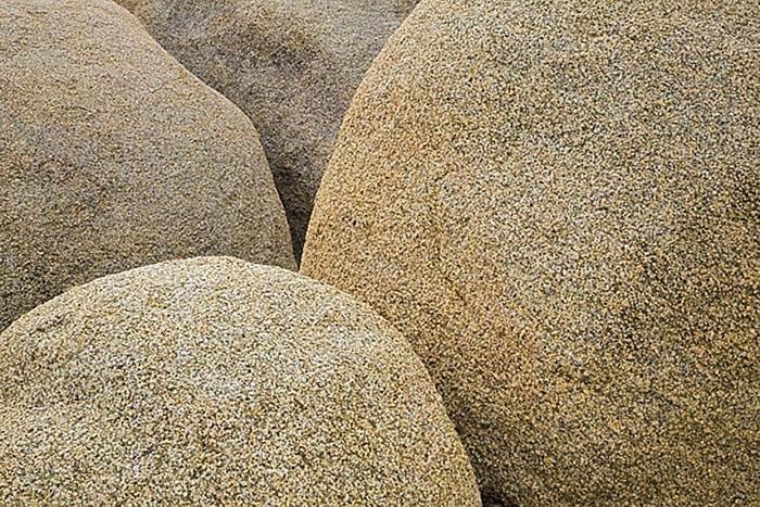 Granite Formation, Hidden Valley, Joshua Tree National Park, California # 5720