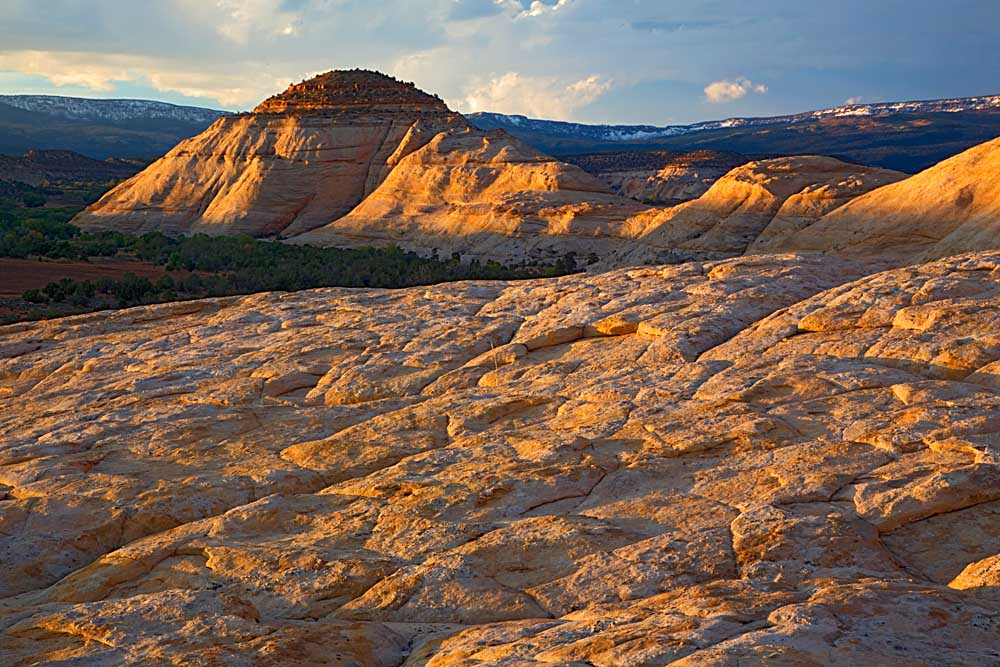 Grand Staircase-Escalante National Monument, Utah # 5068